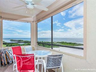 Sandarac A709, Gulf Front, Elevator, Heated Pool - Fort Myers Beach vacation rentals