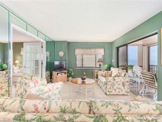 Sandarac B610, Gulf Front, Elevator, Heated Pool - Fort Myers Beach vacation rentals