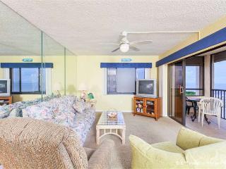 Sandarac B710, Gulf Front, Elevator, Heated Pool - Fort Myers Beach vacation rentals