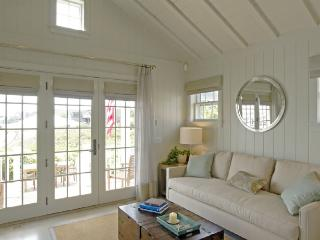 Charming House with Deck and Internet Access - Nantucket vacation rentals