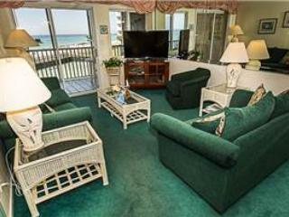 Holiday Surf & Racquet 320 - Image 1 - Destin - rentals