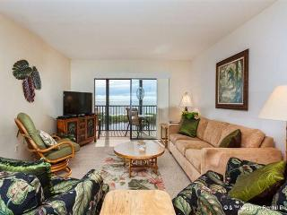 Terra Mar 706, Gulf Front, Elevator, Heated Pool - Fort Myers Beach vacation rentals