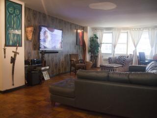huge luxury loft style apartment - Brooklyn vacation rentals