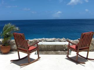 Perfect spot for a romantic holiday at the Caribbe - Lagun vacation rentals