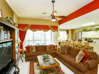 4 Bed/4Bath At The Beautiful Windsor Hills Resort 7718 CS - Kissimmee vacation rentals