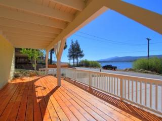 FeatherNest: Peaceful, Lakefront Retreat w/ Amazing Views - Fawnskin vacation rentals