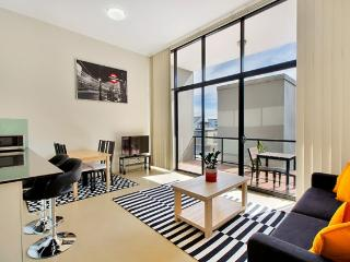 Modern Split Level Apartment - Sydney vacation rentals