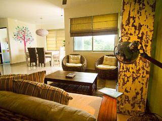 Penthouse Balam in Residencial El Cielo Xcalacoco area. - Playa del Carmen vacation rentals