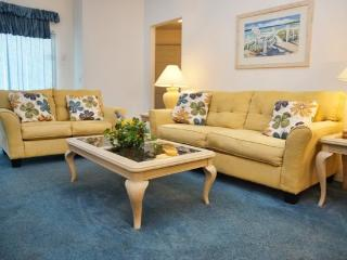 Large 5 Bedroom 3 Bathroom Pool Home with Spa in Clear Creek. 17347WW - Orlando vacation rentals