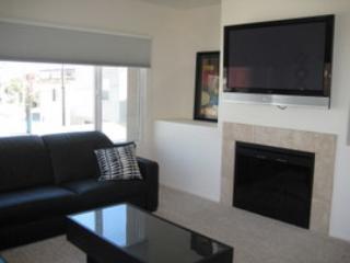Living room - 707 San Rafael - San Diego - rentals