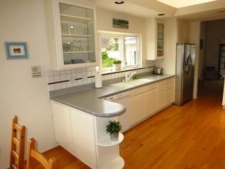 kitchen 2nd view - 953 Candlelight Place #B - San Diego - rentals