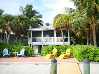 2 bedroom House with Deck in North Captiva Island - North Captiva Island vacation rentals