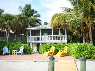 073C - Island Time I - North Captiva Island vacation rentals