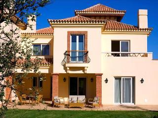 Monte Rei Luxury 3 Bedroom Villa with pool - Manta Rota vacation rentals