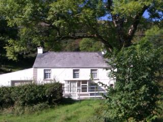 House in Glenties, Donegal, Ireland - County Donegal vacation rentals