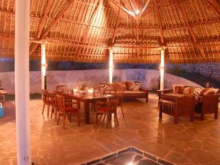 Bright 3 bedroom Villa in Shaba National Reserve - Shaba National Reserve vacation rentals
