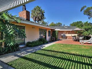 3BR/2BA Classic Montecito House, Minutes to Butterfly Beach, Sleeps 6 - Montecito vacation rentals