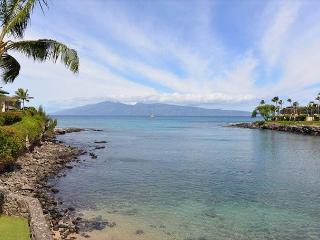 Oceanfront Honokeana Cove #202, 1br+Loft 1 Bath - Lahaina vacation rentals