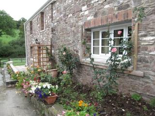 corran cottage hills farm stables - Laugharne vacation rentals