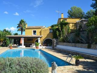 Villa Pennede Villa in Sitges, villa rental in Sitges, holiday rental in Sitges, villa to let near Sitges, Barcelona Villa - Sitges vacation rentals