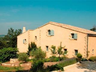 Le Prieure villa rental provence luberon france - Toulouse vacation rentals