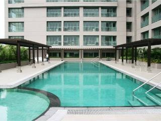 center of Manila - furnished condo in great area - Mandaluyong vacation rentals