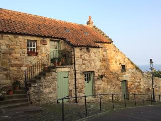 Charming 2 bedroom Cottage in Pittenweem - Pittenweem vacation rentals
