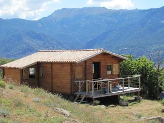 Cozy 2 bedroom Chalet in Lozzi - Lozzi vacation rentals