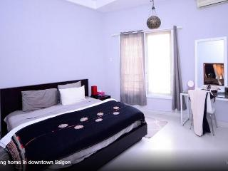 Charming home in downtown Saigon - San Jose vacation rentals