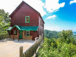 Panoramic Point - Pigeon Forge vacation rentals