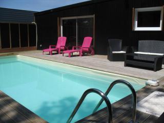Miniloft avec piscine privée sans vis à vis - Saint-Quay-Perros vacation rentals