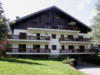 Apt in Lovely Chalet.Bardonecchia - Bardonecchia vacation rentals
