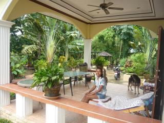 Rural Thailand tranquil paradise. - Noen Sa-nga vacation rentals