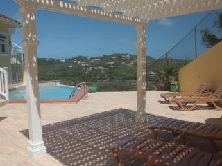 South Sea House Apt 2 Great Value 1 Bed Apt w/pool - Cap Estate, Gros Islet vacation rentals