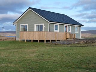 Comfortable 2 bedroom Lodge in Lerwick - Lerwick vacation rentals