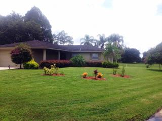 3 BR/2 BA Seasonal on Golf Course - Lake Placid FL - Lake Placid vacation rentals