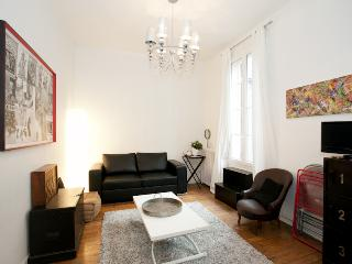 "Apartment 6 persons at ""Ménilmontant"" by Weekome - Paris vacation rentals"