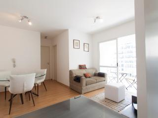 Nice Apartment with Balcony and Private Indoor Pool in Sao Paulo - Sao Paulo vacation rentals