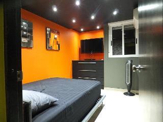 Designer 3BD Condo Apartment Free Parking! - San Juan vacation rentals