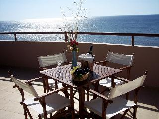 Seafront Apartment for Long Term - Rhodes vacation rentals