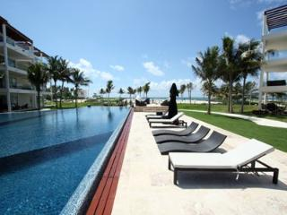 The Elements suite 2 bedrooms and PRIVATE BEACH - Playa del Carmen vacation rentals
