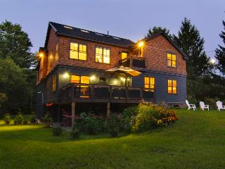 Beautiful New Construction Vacation Home - Berkshires vacation rentals