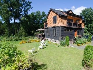 Beautiful New Construction Vacation Home - Stockbridge vacation rentals