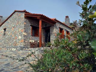 Vrachos Villa (2 bedroom ground villa) for 5 - Agia Paraskevi vacation rentals