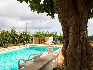 AUTHENTIC SICILIAN CHARM -pool & wi-fi- - Sicily vacation rentals