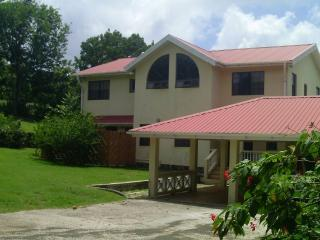 Villa Douglas On The Park - Cap Estate, Gros Islet vacation rentals