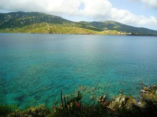 NEW! 1 OCEANFRONT Bedroom Magens Bay Villa - Magens Bay vacation rentals