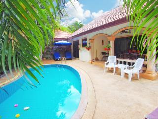 Stunning 2 Bed Private Pool Coconut Paradise Villa - Rawai vacation rentals