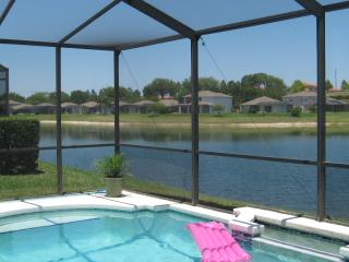 Tropical Lakefront Villa, Pet-Friendly and only 5 mins to Disney - Kissimmee vacation rentals