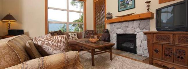 Mountain Star #17 - Image 1 - Whistler - rentals